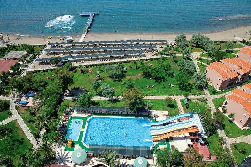 Club Yali Hotel Resort Kusadasi